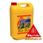 Vật liệu dùng cho quét lót chống thấm Sika BC Bitumen Coating