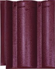Ngói màu tím Sóng lớn